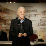Mindenben különbözni fog az eredeti Szerelmes Shakespeare-től! – interjú Szirtes Tamással