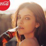 Palvin Barbit lecserélte a Coca-Cola!