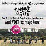 VOLT 2017: Új CD és himnusz