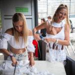 Celebek pólókat vagdostak szét a Balaton Sound-on!
