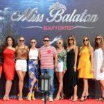 Már csak 24 lány versenyez a Miss Balaton 2017 címért