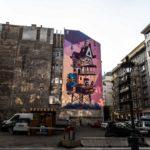 Színes Város Budapest Fesztivál 2017