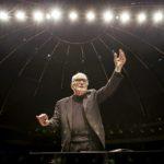 Búcsúzik a rajongóktól Ennio Morricone