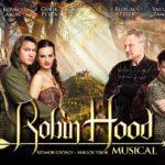 Robin Hood Musical két részben
