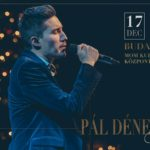 Pál Dénes Classic – Ünnepi koncert Budapesten és Miskolcon!