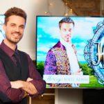 Önimádó, de vicces herceget fog alakítani Solti Ádám! (interjú)