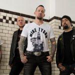 EFOTT 2018: A Volbeat-nek is kedvez az idei fesztivál