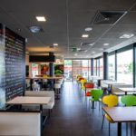 """Itt a McDonald's első vidéki """"jövő élménye"""" étterme"""