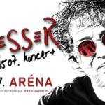 Presser Gábor dupla koncertet ad a Papp László Budapest Sportarénában
