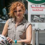 """Ónodi Eszter: """"Mindig igyekszem autós fejjel biciklizni"""""""