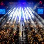 VOLT 2018: Jön a Depeche Mode és az Iron Maiden