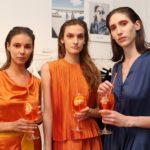Olaszországot idézi Szegedi Kata egyedi kapszulakollekciója