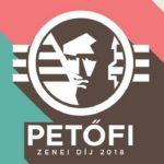 III. Petőfi Zenei Díj – Elindult a szavazás!