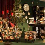 Téli lakberendezési trendek és karácsonyi hangulat az IKEA-ban