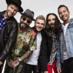 A Backstreet Boys végre Budapesten!