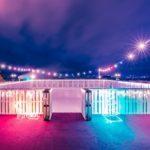 Idén is megnyílt Budapest legmagasabb korcsolyapályája