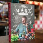 Megjelent Lakatos Márk első szakácskönyve