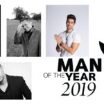Íme a Playboy Man of the Year 2019 jelöltjei