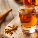 Lélekmelengető téli whiskey koktélok