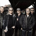 A Deep Purple Budapesten koncertezik!