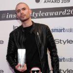 ByeAlex lett az év legstílusosabb férfija