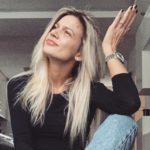 Weisz Fanni: Egy nő mindig tudjon viselkedni!