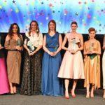 Négyen is díjra váltották harmadik Women of the Year jelölésüket