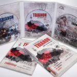 Megjelent a Trianon DVD+CD!