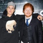 Ed Sheeran és Justin Bieber közös dallal kápráztatnak el