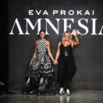 Ismét a New York Fashion Weeken debütált az AMNESIA új kollekciója
