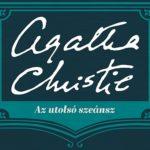 Különleges gyűjteményes kötet Agatha Christie-től