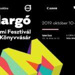 Október 10-13. között ismét a Várkert Bazárba költözik az irodalom